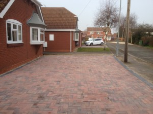 block paving driveways birmingham